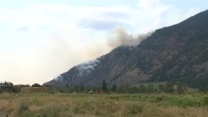 State of Local Emergency declared in Snowy Mountain Fire