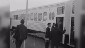 GO Transit 50th anniversary: Looking back on the transit agency's early years