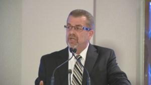 ETFO presidents says he won't bargain in media like Ontario premier
