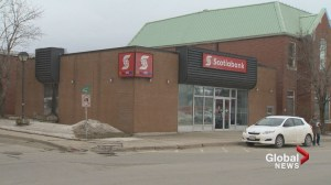 Hartland residents upset over only bank closing