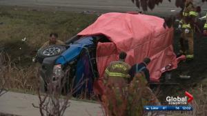 Eric Lestar found guilty in fiery north Edmonton crash