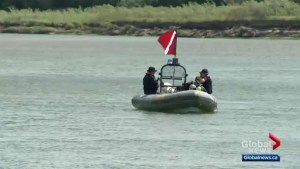 Teen missing on South Saskatchewan River south of Saskatoon