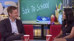 B.C. education minister on public education priorities
