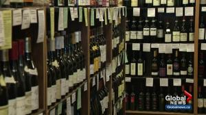 Edmonton mulls over changing how far apart from one another liquor stores need to be