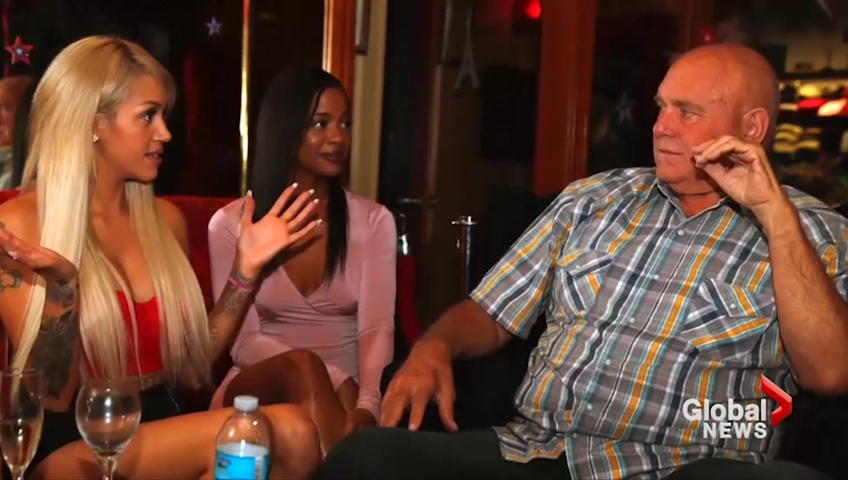 Free big booty white girl anal porn