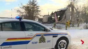 'It's never weak to speak': first responders encouraged to seek help following Pubnico Head fire