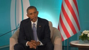 President Obama comments on Paris attacks at G20