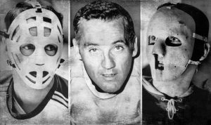 Google honours hockey legend, innovator Jacques Plante