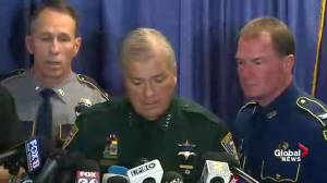 Louisiana State Police update condition of officer still in critical condition