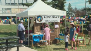 Third annual Filipino Fiesta