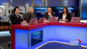 Decision Calgary 2017: What's ahead for the new city council and mayor