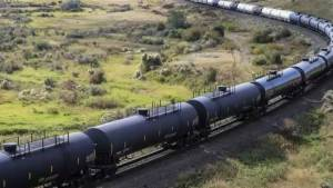 Calgary train derailment revives fears about transporting oil by rail