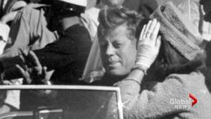 Could JFK conspiracy theories be finally be put to rest following release of classified documents?