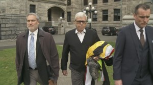 Two well-respected senior staff at the B.C. Legislature under criminal investigation
