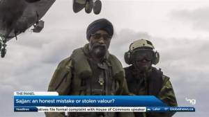 Is Justin Trudeau hurting his own credibility by standing behind Harjit Sajjan?