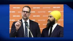 Can the NDP make inroads in Quebec?