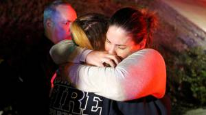 'Why would anyone do this to kids?': Survivors describe horror of bar shooting rampage