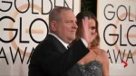 The Weinstein Company files for bankruptcy