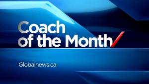 January 2019 Coach of the Month: Ian Perreault