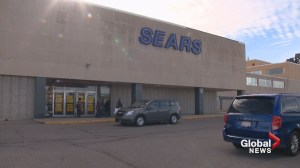 Calgarians call Sears liquidation sales 'not that great'