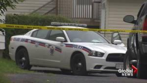 Saint John neighbourhood rattled by suspicious death