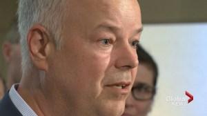 Nova Scotia politicians react to Jamie Baillie dismissal