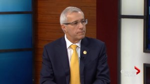 Finance Minister Fedeli outlines Ontario's plan to extend hours of LCBO stores