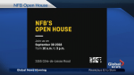 National Film Board Open House