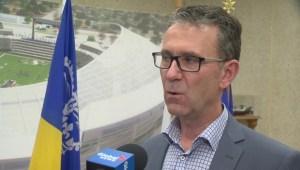 City of Regina raises parking ticket fines