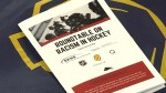 Roundtable on hockey racism in Kingston