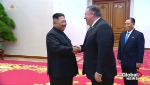 North Korea wants Pompeo out from nuclear talks, demands someone more 'mature'