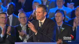 Manitoba election outcome may bode well for Saskatchewan (02:01)