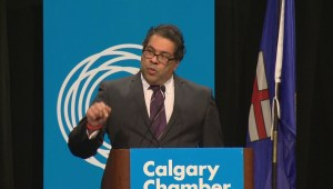 Nenshi: passing bill 10 reinforces Albertans as 'hillbillies'