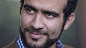 Gov't sympathizes with Omar Khadr victim's family
