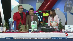 Easy gift ideas for Calgary's holiday party scene