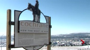 Could Alberta's town of Cochrane be the next Silicon Valley North?