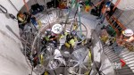 Video of Amazon founder Jeff Bezos' 10,000-year clock released