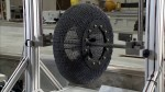 NASA is reinventing the wheel with airless chainmail tires