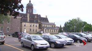 Cost savings plan by Government of New Brunswick put on hold