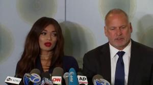 Attorney of woman suing Harvey Weinstein for alleged sex trafficking details damages sought