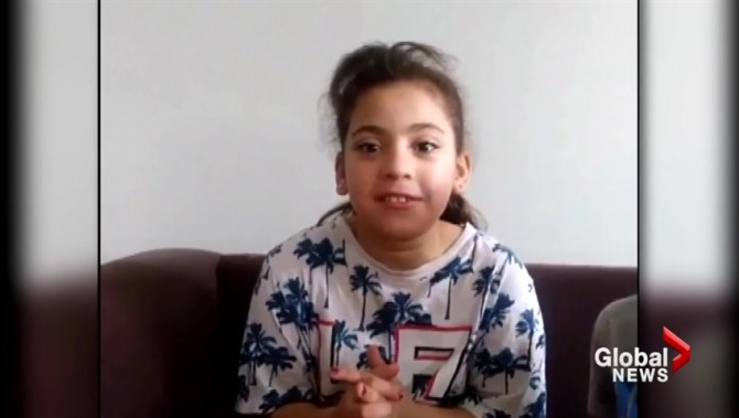 Calgary Board of Education speaks after 9-year-old Syrian girl dies by suicide