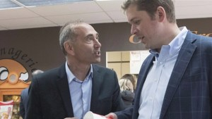 Tories steal Liberal-held Quebec riding in federal byelection