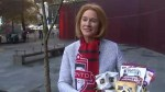 Seattle Mayor Jenny Durkan pays up after friendly soccer wager with Toronto Mayor John Tory