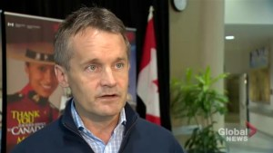 Veteran Affairs Minister Seamus O'Regan acknowledges 'deficiencies' at Veteran Affairs Canada