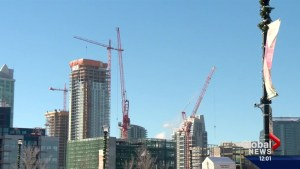 Job creation most anticipated portion of Alberta Budget