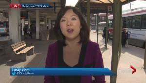 2 TTC workers fail random alcohol, drug tests