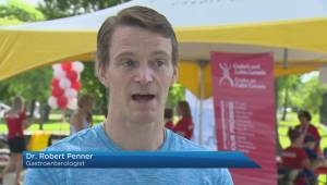 Gutsy Walk raises awareness and breaks stigma