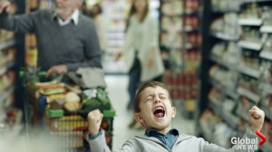 Should parents pay for what their children destroy in stores? Experts say yes