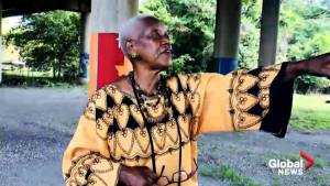 Founder of African American museum in Baton Rouge found dead in trunk of her car