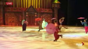 Disney on Ice – Mulan